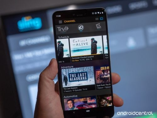 Sling TV adds Discovery Networks channels