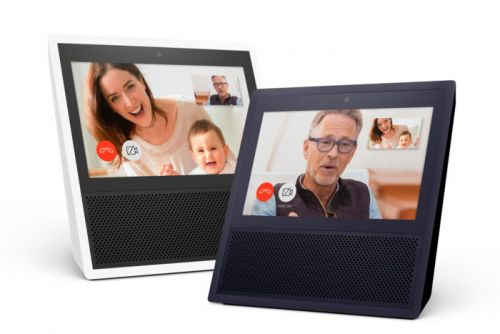Amazon's best smart speaker, Echo Show, is $150 off when you buy two