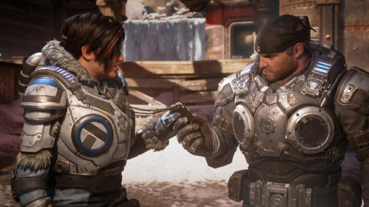 Gears 5 Dev Answers Our Burning Questions About Microtransactions, Multiplayer, Battle Royale, Loot Boxes, And More