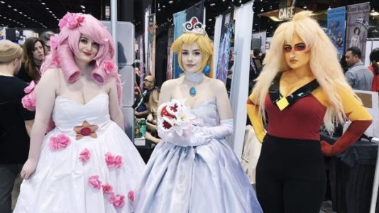 Cosplay Gallery: C2E2 2018, Part 1