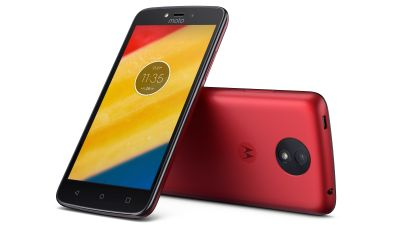 Affordable Moto C Plus with 4000mAh battery now available in India