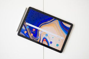 Samsung starts rolling out Android 9 Pie for Galaxy Tab S4 in the US
