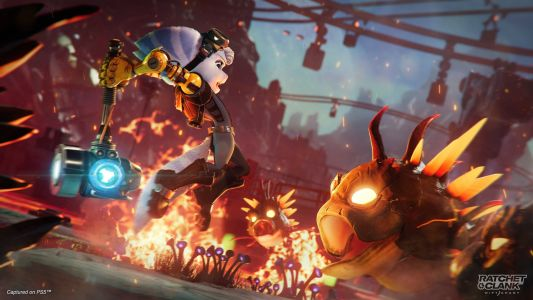 Ratchet & Clank: Rift Apart players find fix for Performance Mode HDR issue