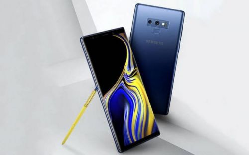Samsung Galaxy Note 9, what to expect from tomorrow's unveiling
