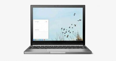 Google will reportedly intro new Chromebook Pixel, mini Google Home later this year