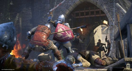 Kingdom Come: Deliverance's Save-Improving Patch Available Now