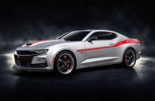 2019 Yenko Stage II Camaro available directly through Chevy dealers