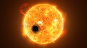 Astronomers Spot Nearly 80 Exoplanets in Record Time