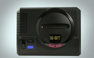 Sega confirms Mega Drive Mini retro console remake