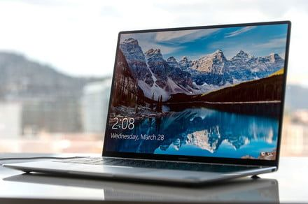 Huawei sweetens the MateBook X Pro's U.S. launch deal with gift card offer