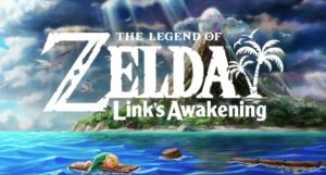 Nintendo announces The Legend of Zelda: Link's Awakening remake for Switch