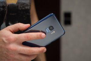 T-Mobile rolls out Samsung Galaxy S9/S9+ Android 10 update