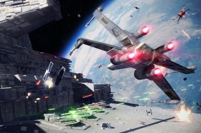 Star Wars: Battlefront 2 triumphant as YouTube reveals E3 trailer rankings