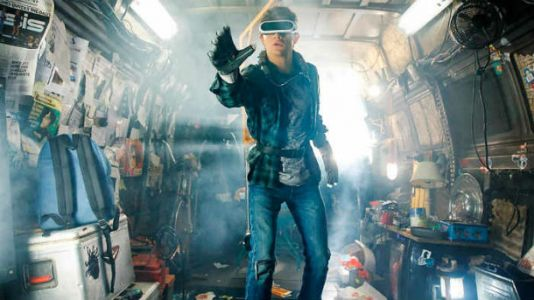 Watch The Extended Trailer For Ready Player One
