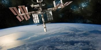 Archaeologists Investigate Life on the International Space Station