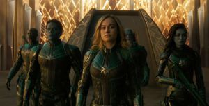 Special Captain Marvel-themed content comes to five Marvel mobile games