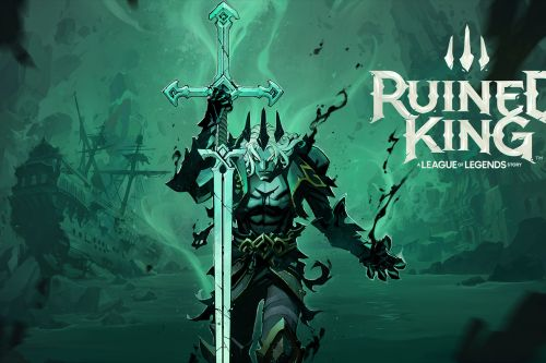 League of Legends spinoff Ruined King will launch on consoles in 'early 2021'