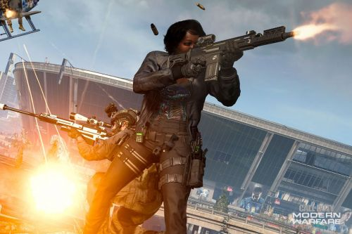 Call of Duty: Warzone will soon offer 200-person matches