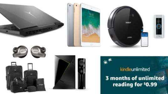 Geek Deals: $100 off Apple iPad and iPad Mini Early Black Friday Deals