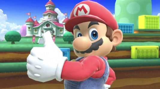 The Ultimate Super Smash Bros. Character Guide: Mario