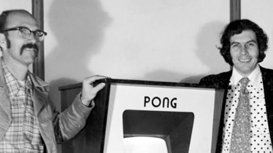 Atari co-founder Ted Dabney dies aged 80