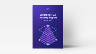 Why enterprise designers should care about UX