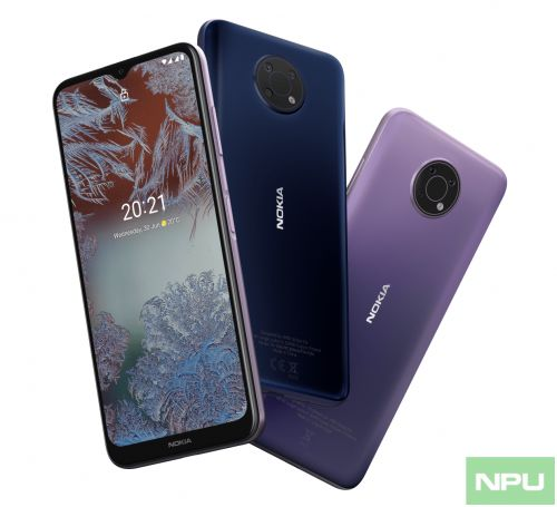 Nokia Mobile makes Nokia G10, G20, C10 & C20 official now. Price, release date & other details inside