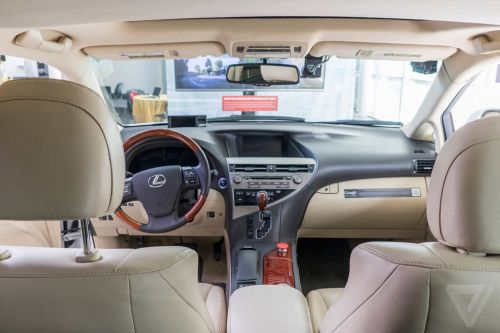 How long will it take to phase in driverless cars?