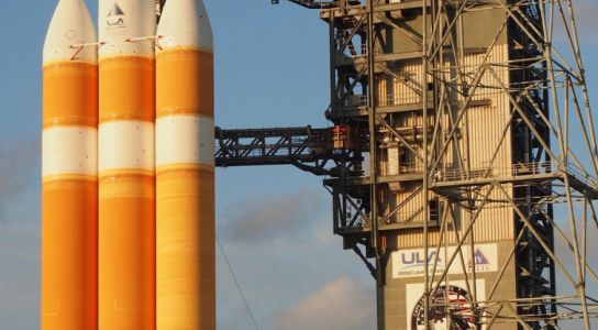 Cost of Delta IV Heavy Rocket Launches is Down But the Real Price Is a Secret