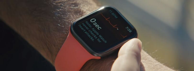Stanford study suggests Apple Watch can be clinically trusted for heart diseases