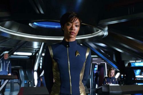 CBS has renewed Star Trek: Discovery for a second season