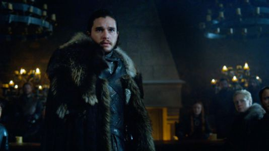 'Game of Thrones' is no longer the most torrented show