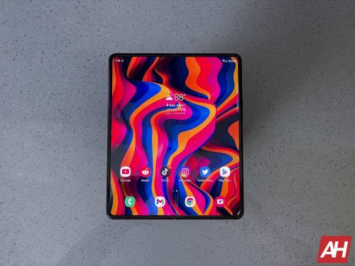 Foldables & Tablets Getting Android 12L in 2022