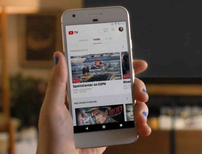 YouTube TV expanding to 10 more markets