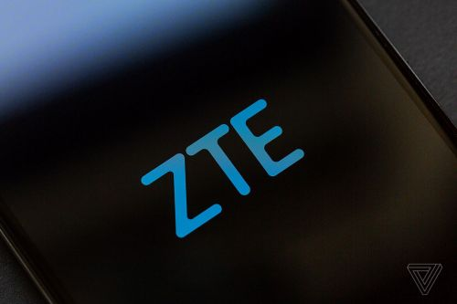ZTE claims it can't fix its broken urinal because of the US export ban