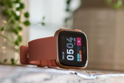 Fitbit OS 3.0 brings more third-party app support, including Couch to 5K