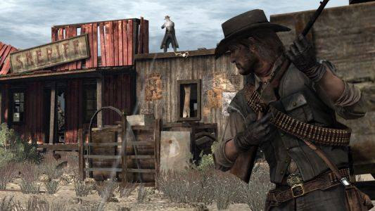 This week's Deals with Gold feature Fallout 4 and Red Dead Redemption