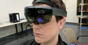 Microsoft teases HoloLens 2 will launch in late February