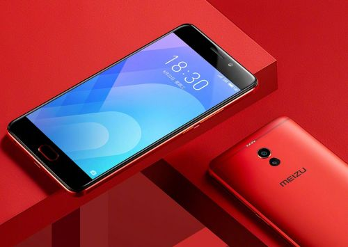 Meizu's 2018 Plans: 6 new phones in the offing, Opts for Qualcomm's SD