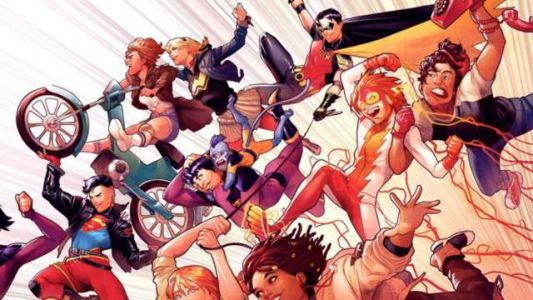 Everything We Know About DC's New Book Line, Wonder Comics