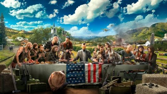 Ubisoft delays Far Cry 5, The Crew 2, and an unannounced game