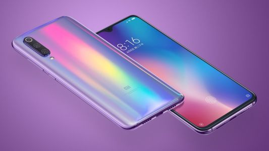 Xiaomi Mi 9 starts receiving Android 10 in Beta format