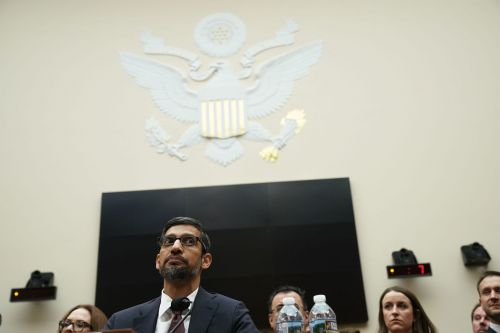 Congress thinks Google has a bias problem - does it?