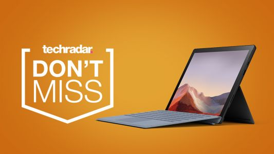 The Surface Pro 7 drops to lowest sale price ever at Best Buy