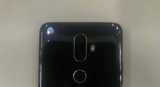 Alcatel A3A XL with Android 8.0 shows up on GFXBench
