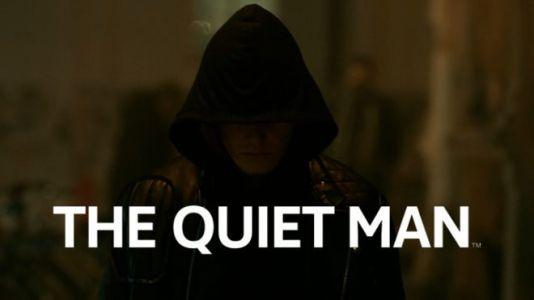The Quiet Man:  le héros sera doté d'ouïe et de parole dans un mode New Game Plus