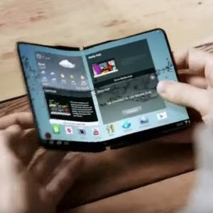 Samsung hints revolutionary foldable phone will be unveiled next month