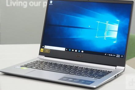 Amazon drops killer deals on these Acer laptops for Cyber Week
