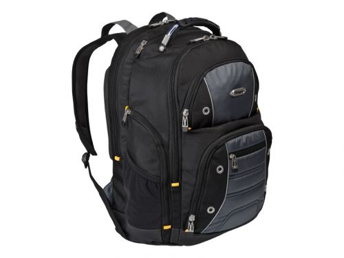 Take your laptop along with the $43 Targus Drifter II Backpack