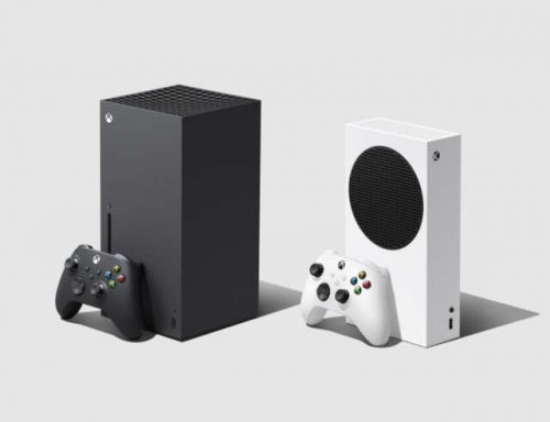 Xbox Series X And Series S Size Comparison: How Microsoft's Next-Gen Consoles Compare To Older Xboxes